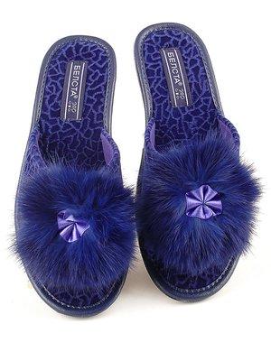 Тапочки сині | 2078223