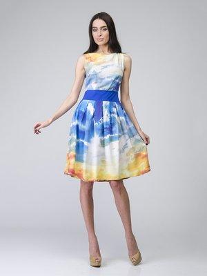 Сукня в принт | 2184880