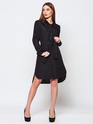 Платье черное | 2105000