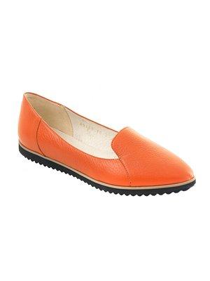 Слиперы оранжевые | 2186525