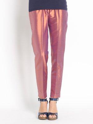 Штани бронзового кольору | 2188613