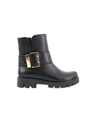 Ботинки черные | 2141842