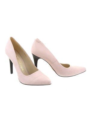 Туфли светло-розовые | 2141949
