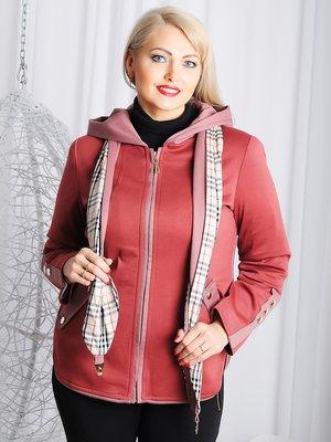 Куртка красная | 2190118
