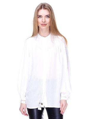 Блуза белая   2134299