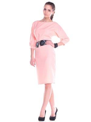 Сукня персикова | 2193471