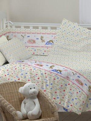 Комплект постельного белья детский   2193974
