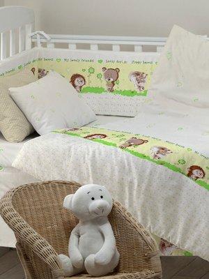 Комплект постельного белья детский   2193978