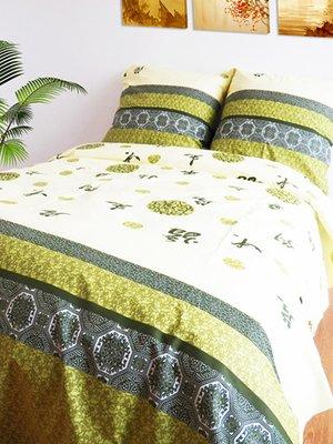 Комплект постельного белья полуторный   2193981