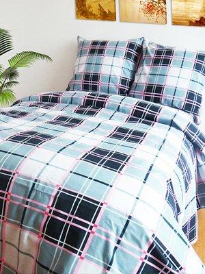 Комплект постельного белья полуторный   2193988