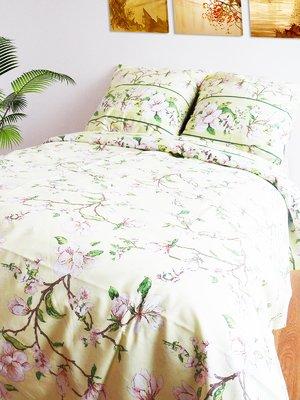 Комплект постельного белья полуторный   2193995