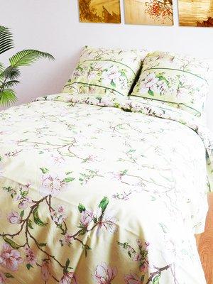 Комплект постельного белья двуспальный   2193996