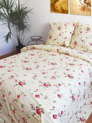 Комплект постельного белья двуспальный   2194012