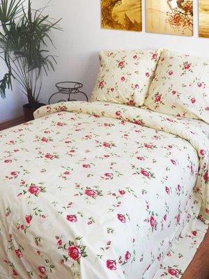 Комплект постельного белья двуспальный (евро)   2194014