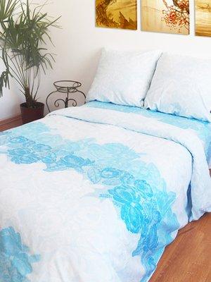 Комплект постельного белья двуспальный (евро)   2194096