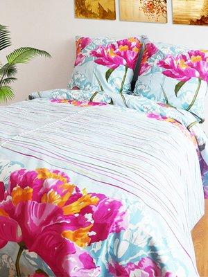 Комплект постельного белья двуспальный   2194130
