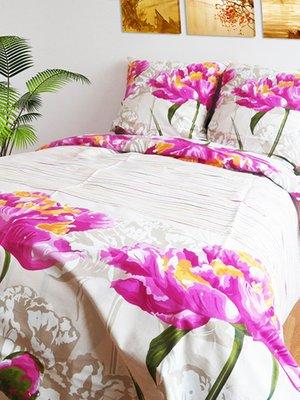 Комплект постельного белья двуспальный (евро)   2194141
