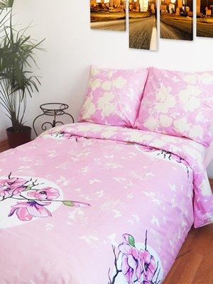 Комплект постельного белья двуспальный (евро)   2194170