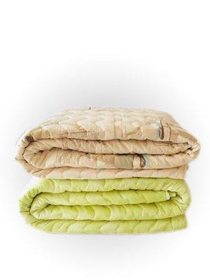 Одеяло облегченное двуспальное (евро) (195х210 см)   2194208