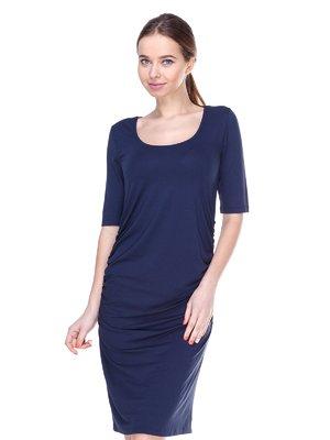 Платье синее | 2191586