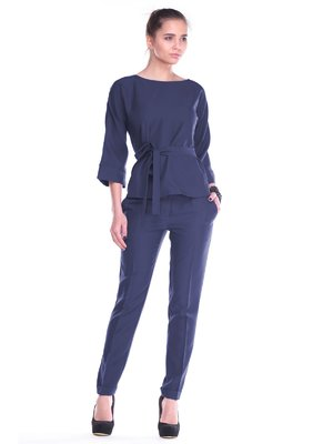 Костюм: блуза и брюки | 2195827