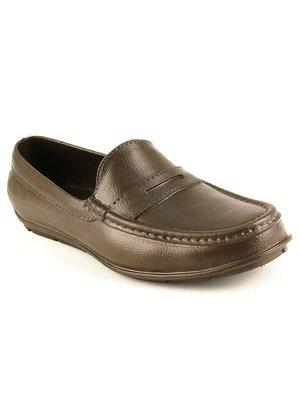 Туфли коричневые | 2196318