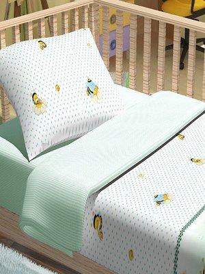 Комплект постельного белья детский   2193977