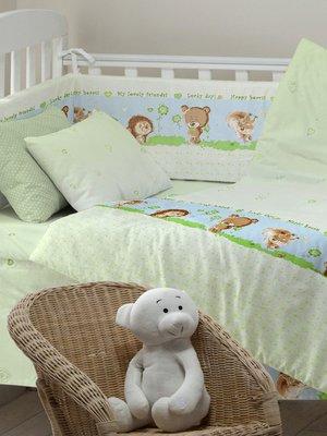 Комплект постельного белья детский   2193980