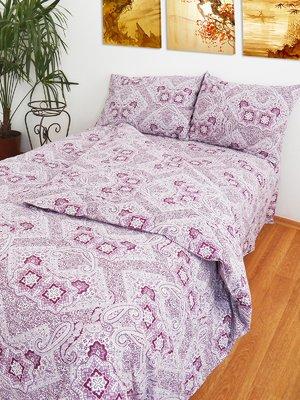 Комплект постельного белья двуспальный (евро)   2194061