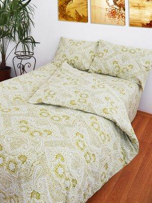 Комплект постельного белья двуспальный   2194074