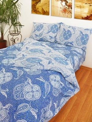 Комплект постельного белья двуспальный (евро)   2194083