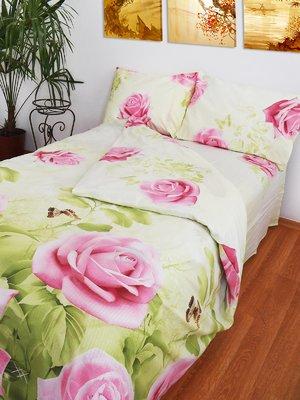 Комплект постельного белья двуспальный   2194155