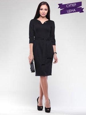 Сукня чорна | 2200968