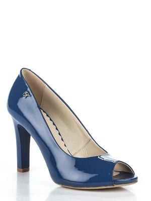 Туфли синие | 2195236