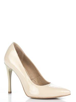 Туфли бежевые | 2195239