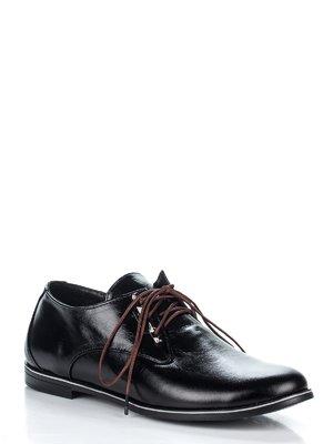 Туфлі чорні | 2195246
