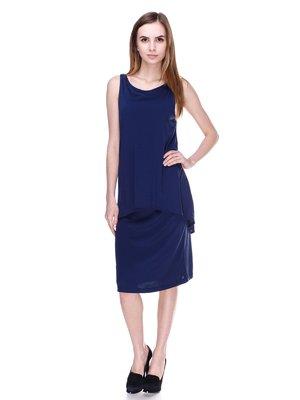 Сукня синя | 2192924