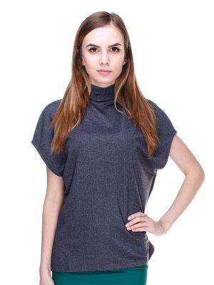Блуза серая | 2192927