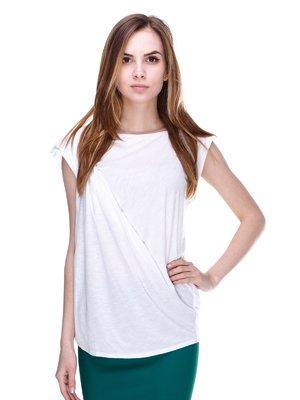 Блуза белая | 2193094