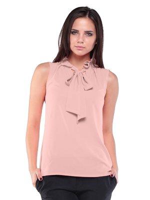 Блуза цвета мокко | 2193465