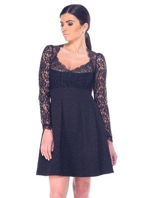 Платье черное   2201703