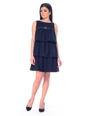 Сукня чорна | 2201710