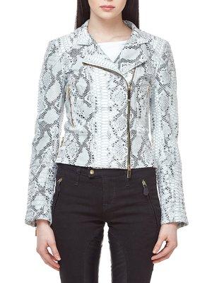 Куртка анималистической расцветки   2210447