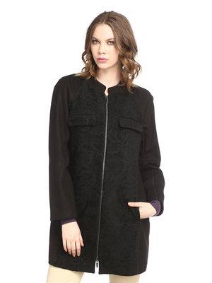 Пальто черное | 2213783