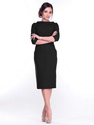 Сукня чорна | 2212924