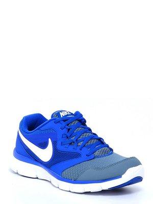 Кросівки синьо-сірі Flex Experience RN 3 MSL | 2212189