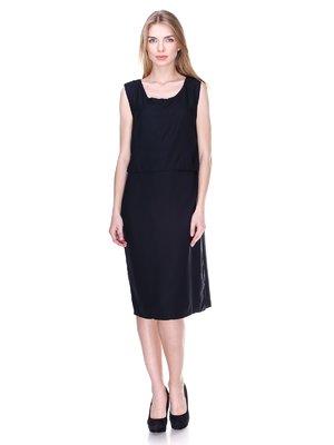 Сукня чорна | 1809609