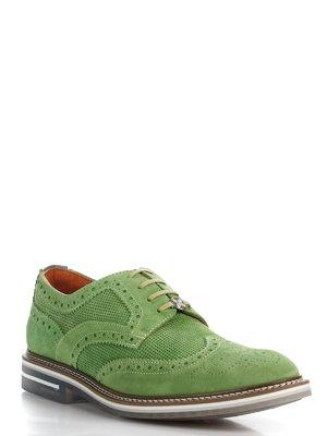 Туфлі зелені   2220675