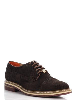 Туфлі коричневі   2220672