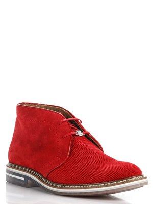 Черевики червоні   2220683
